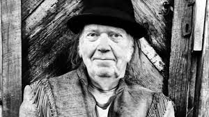<b>Neil Young</b> And <b>Crazy</b> Horse Reunite After 7 Years On 'Colorado ...