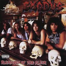 <b>Exodus</b> – <b>Pleasures of</b> the Flesh Lyrics | Genius Lyrics