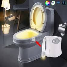 <b>led toilet</b> light