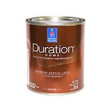 Акриловая моющаяся <b>краска Duration Home</b> - <b>Sherwin</b>-<b>Williams</b> 3 ...