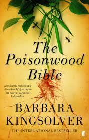 the poisonwood bible by barbara kingsolver tcjww the poisonwood bible by barbara kingsolver