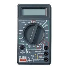<b>Мультиметр Ресанта</b> M 830В ( <b>DT 830B</b> ) - купить, цена ...