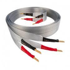 <b>Кабель акустический Nordost</b> Tyr-2 (2х2 м) - AV-Cables