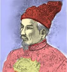 Tiểu sử Vua Gia Long
