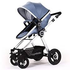Baby Stroller Bassinet Pram Carriage Stroller ... - Amazon.com