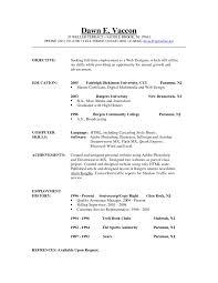 data entry resume objective  seangarrette codata