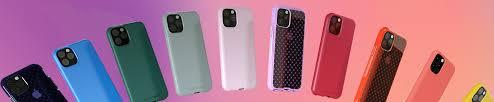 <b>iPhone 11 cases</b> | tech21 ™