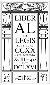 <b>Книга закона</b> — Википедия