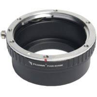 «Адаптер <b>Fujimi FJAR</b>-EOSSEAFIII на камеры с байонетом SONY ...