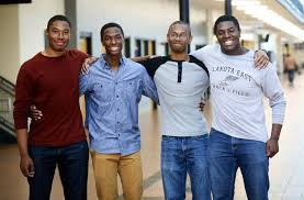 ivy league quads boys get accepted into elite colleges nbc news image wade quadruplets