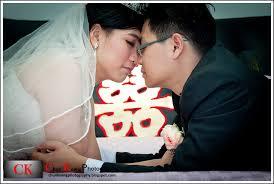 JM  amp  BA  Wedding Day   Mei Xiang Wei Restaurant  Penang wedding