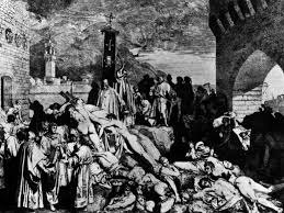 bubonic plague essay the black death plague that killed millions is able to rise from the independent