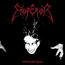 Emperor - <b>Emperor</b> / <b>Wrath Of</b> The Tyrant [Reissue] - Amazon.com ...