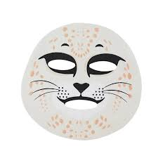<b>Тканевая маска</b>-мордочка <b>смягчающая</b> Baby Pet Magic Mask ...