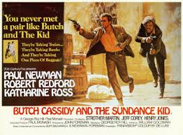 Butch Cassidy And The Sundance Kid Quotes images
