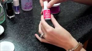 My Nail Routine   Tutorial (& <b>essence gel nails</b> at home Review ...