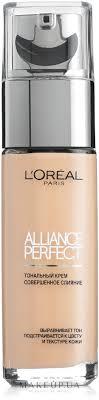 L'Oreal Paris Alliance <b>Perfect</b> - <b>Тональный крем</b>: купить по лучшей ...