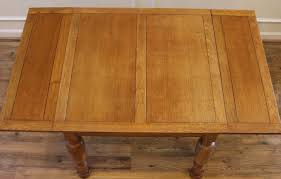 english oak pub table: antique english oak pub table and  chairs dining set for sale
