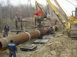К предстоящей зиме «Газпром» увеличит <b>оперативный резерв</b> ...