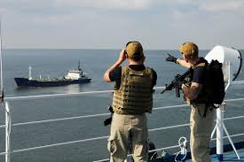 the lawmen at sea opportunities in maritime law idreamcareer career