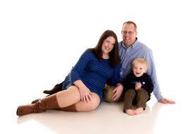 stephanie severance raising a family and getting a master s getting a master s degree a growing family how did stephanie do it