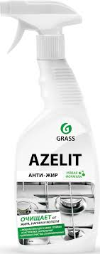 Средство для обезжиривания <b>Grass</b> Azelit 600 мл в Санкт ...