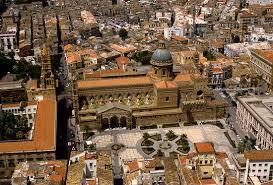 Un milanese a Palermo
