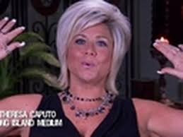 Long Island Medium': Your chance to win a reading from Theresa ... via Relatably.com