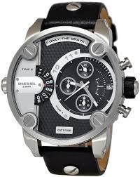 Итальянские <b>часы Diesel</b> Little Daddy <b>DZ7256</b>, купить оригинал