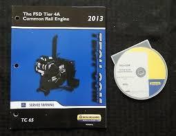 "<b>GENUINE NEW</b> HOLLAND ""F5D TIER 4a <b>COMMON</b> RAIL ENGINE ..."