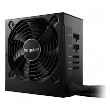 <b>Блок питания</b> be quiet! SYSTEM POWER 9 <b>600W</b> CM (BN302 ...
