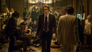 Image result for yves saint laurent 2013 movie