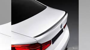 <b>Карбоновый спойлер крышки багажника</b> M BMW F90 купить в ...