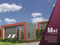 Small Picture BAUHU HOMES Premium quality factory built homes and modular