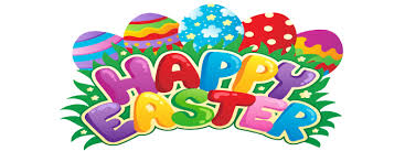 Image result for clipart happy easter in italian