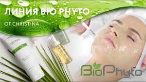 Линия <b>Bio Phyto</b> от <b>Christina</b> - YouTube