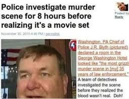 FunniestMemes.com - Funniest Memes - [Police Investigate Murder ... via Relatably.com