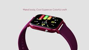 <b>KOSPET GTO Smart</b> Watch, Fitness Trackers with Blood: Amazon.co ...