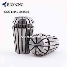 High Precision ER32 Collets ER25 Chucks for <b>CNC Router Spindles</b>
