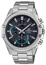 Наручные <b>часы CASIO EFR</b>-<b>S567D</b>-1A — купить по выгодной ...