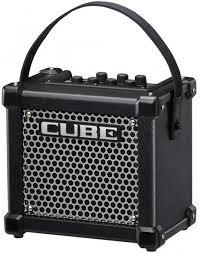 <b>Гитарный комбоусилитель Roland</b> M-Cube-GX