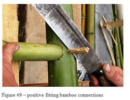 how to build your own log furniture building bamboo furniture