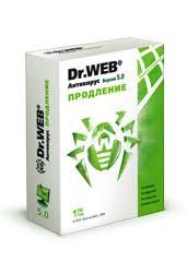 Антивирус <b>Dr</b>. <b>Web</b>® для <b>Windows</b>. <b>Продление</b> лицензии ...