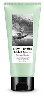 A'PIEU <b>Пенка для умывания Juicy</b> Planning Relief Ph Balancing ...