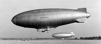 Image result for blimp