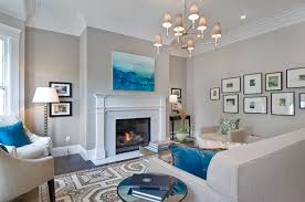 traditional living room cool