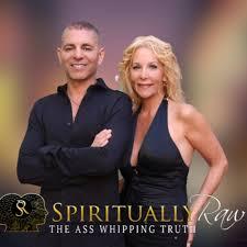 SpirituallyRAW: The Ass-Whipping Truth