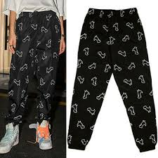 <b>Men</b> Hip Hop <b>Pants Sport</b> Fitness Joggers <b>Gym Trousers Streetwear</b> ...