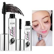 DDK 4D Mascara Cream Makeup Lash Cold ... - Amazon.com