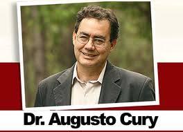 Resultado de imagem para Augusto Cury